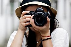 Skill up: a beginner's guide to DSLR photography