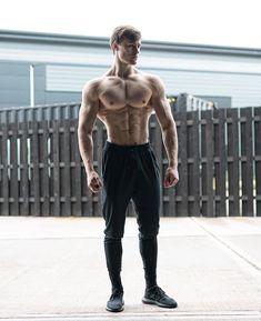 Fitness Man, Tips Fitness, Fitness Models, Fitness Life, Bodybuilding Workouts, Bodybuilding Motivation, Bodybuilding Training, Aesthetics Bodybuilding, Abs Boys