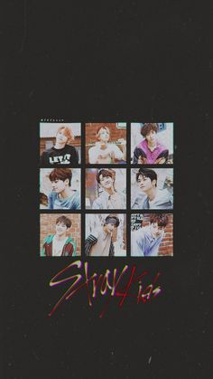 K Pop, Kids Z, Children, K Wallpaper, Felix Stray Kids, Fandom, Lee Know, Little Babies, Cute Wallpapers
