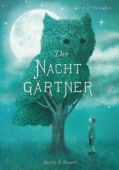 Der Nachtgärtner: Amazon.de: Eric Fan: Bücher