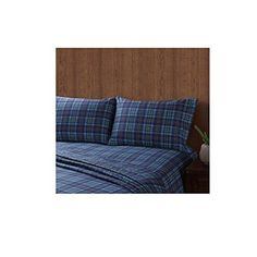 Sale Price : $52.99  Order it Here=> https://diamondhomeusa.com/products/southwest-navy-blue-teal-plaid-sheet-set-full-cabin-themed-bedding-tartan-pattern-checkered-design-lodge-cottage-southwestern-solid-colors-polyester-microfiber?utm_campaign=outfy_sm_1509944683_398&utm_medium=socialmedia_post&utm_source=pinterest   Southwest Navy Blue Teal Plaid Sheet Set Full Cabin Themed Bedding Tartan Pattern Checkered Design Lodge Cottage Southwestern Solid Colors Polyester   Shop Diamond Home today…