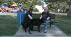Woman Tries to Get Dog's Death Sentence Commuted... And Succeeds! Thank God. http://www.likazing.com/dog-death/