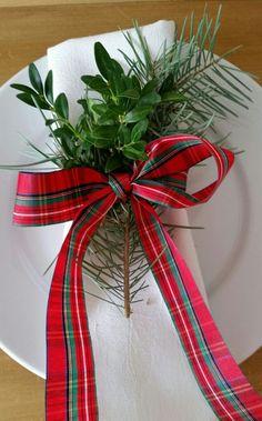 ╰:eight_spoked_asterisk:Tartan Christmas:eight_spoked_asterisk:╮