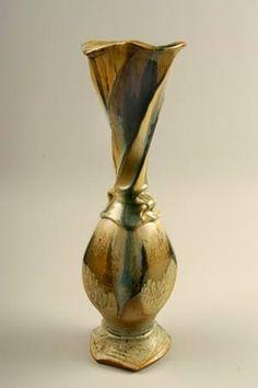 tony winchester pottery - Google Search