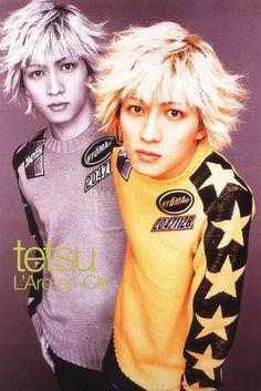tetsu 1999