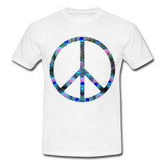 Peacock Peace