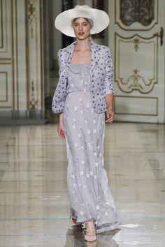 Luisa Beccaria, Look #15