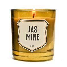 Jasmine Candle | Izola