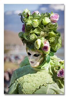 Carnaval Masquerade