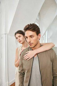 Male Fashion Trends: Mariano Ontañón modela la colección Spring-Summer 2018 de La Fontina