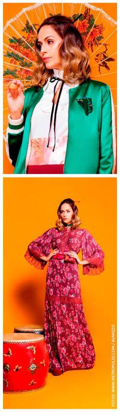 Influencia #oriental vai invadir as coleções das marcas brasileiras e internacionais neste #inverno. E aí gostou dessa #tendência?  #cute #lookdodia #dodia #fashion #style #estilo #modafeminina #amoacessorios #balanganda #news #loveit #lojaonline #photooftheday #vendasparatodobrasil #novidade #moda #fashion #lifestyle #vendasonline #beauty #style #japa #japao