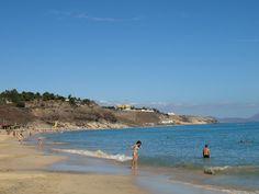 Fuerteventura Visit Fuerteventura and encounter a pristine coastline with emerald green seas and over 150 kilometres of pearly sand beaches.…