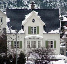 Home Fashion, House Ideas, Cabin, Mansions, House Styles, Home Decor, Mansion Houses, Homemade Home Decor, Manor Houses
