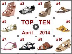 TOP 10 Deals on Sandals (April 2014). Learn more --> https://www.facebook.com/AmazingDailyDealsSite