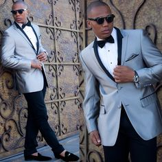 """Dejon Marquise The Stylist """"Suit Supply"""" (by Dejon Marquise) http://lookbook.nu/look/4496641-"""
