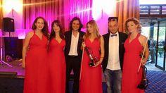 ΑΝΔΡΕΑΣ ΝΙΚΑΚΗΣ (MUSIC SP) στο www.GamosPortal.gr #dj gamou #ηχητική κάλυψη Prom Dresses, Formal Dresses, Red, Wedding, Fashion, Dresses For Formal, Valentines Day Weddings, Moda, Formal Gowns