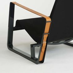 Cite Chair by Jean Prouve