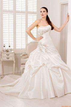 Vestidos de noiva Divina Sposa DS 132-05 2013
