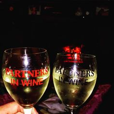 Great Friday night at the Casa  #Friday #wine #weekend #chill #vino #pic #partnersinwine #love #maryland