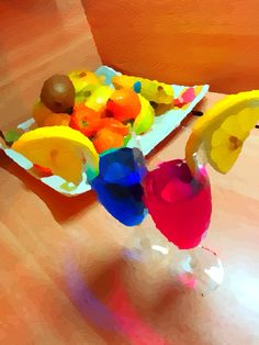 Giochi di colore!