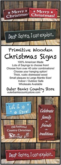 Christmas Decorations HAPPY HOLIDAYS Sign Country Home For the - outdoor christmas decorations wholesale