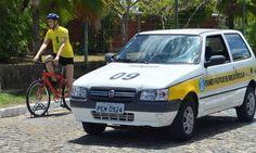 Mais de 200 reprovados no teste prático do Detran-PE após presença de bicicleta +http://brml.co/1K3HScp