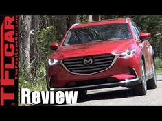 Pretty nice 2016 Mazda CX-9 Sneak Peek Review: Mazda builds an XXL CX-3 Check more at http://dougleschan.com/the-recruitment-guru/cars/2016-mazda-cx-9-sneak-peek-review-mazda-builds-an-xxl-cx-3/