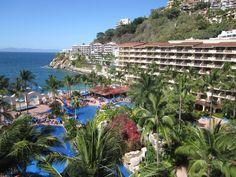 Barcelo Resort, Puerto Vallarta, Mexico