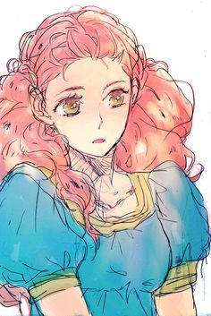 Sophie Hatter from the book Manga Anime, Anime Art, Character Inspiration, Character Design, Howl And Sophie, Studio Ghibli Movies, Howls Moving Castle, Hayao Miyazaki, Awesome Anime