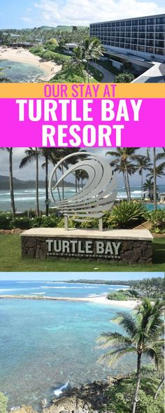 Our Stay At Turtle Bay Resort On Oahu - Turtle Resort Hawaii - The Turtle Bay Resort - Turtle Bay Resort Hawaii - Hawaii Hotels - Oahu Hotels - Turtle Bay On Oahu - North Shore Oahu Hotels - Communikait by Kait Hanson Hawaii Vacation Tips, Hawaii Travel, Travel Usa, Travel Pics, Vacation Destinations, Luxury Travel, Hawaii Hotels, Oahu Hawaii, Maui