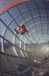 Turningpoint skateboard ramp | SKATE CURIOSIDADE » Turning Point Ramp – 1979