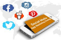 The Holy Grail of Social Media for Mobile App Marketing Strategy