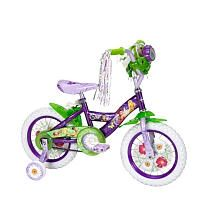Huffy 14 inch Girls Bike - Disney Fairies