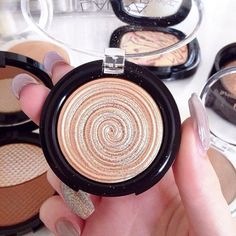 Laura geller highlighter in gilded honey from ulta !