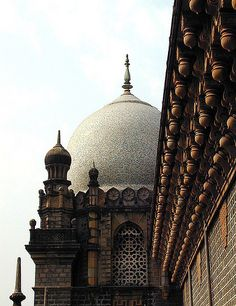 Museum in Mumbai (formerly a mosque) | Veruschka | Flickr