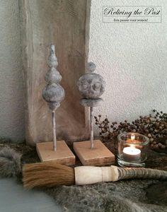 Tutorial: Sobere ornamenten op voet