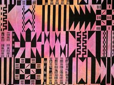 Contemporary African Textiles Zimbabwe