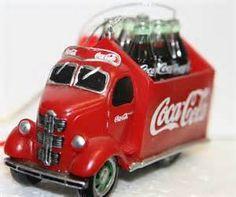 *COCA-COLA ~ Truck