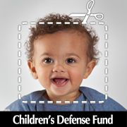 Children's Defense Fund (CDF) : Health Care Coverage for All of America's Children, Ending Child Poverty, Child Advocacy Programs