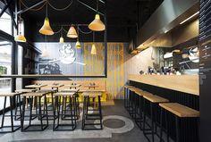 Pitaya, le concept de street food bordelais, arrive à Toulouse - Gastronomie CaptendanceMode Culture Gastronomie Voyage sur Captendance