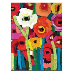 241ABG – Anna's Poppies