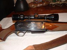 270 automatic rifles   270 SEMI-AUTO BROWNING BAR II in st louis, Missouri gun classifieds ...