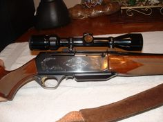 270 automatic rifles | 270 SEMI-AUTO BROWNING BAR II in st louis, Missouri gun classifieds ...
