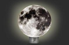 Moon Night Light, NeatoShop