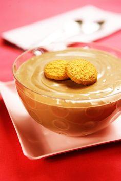 Musse com cookies: delicioso!