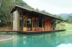 wonderful+small+houses | Most Beautiful Small Modern Homes: Wonderful Small Modern Homes With ...