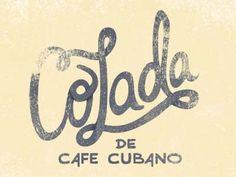 cafe cubano - Google Search