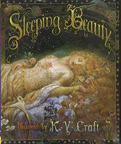 Sleeping Beauty by Mahlon F. Craft http://www.amazon.com/dp/1587171201/ref=cm_sw_r_pi_dp_8ss-ub1KAWKV2