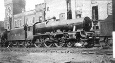 5607 Fiji (photo courtesy of Malcolm Spicer) copyright Simon Robinson Electric Locomotive, Diesel Locomotive, Steam Locomotive, Steam Trains Uk, Third Rail, Steam Railway, Electric Train, British Rail, The Big Four