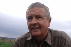 Sid Plant, Toowoomba cattle farmer. Farmers who want greater action to address climate change have welcomed a landmark international agreement to limit temperature rises. But there's already some concern that Australia's current policies won't be enough to meet its obligations under the Paris Agreement.